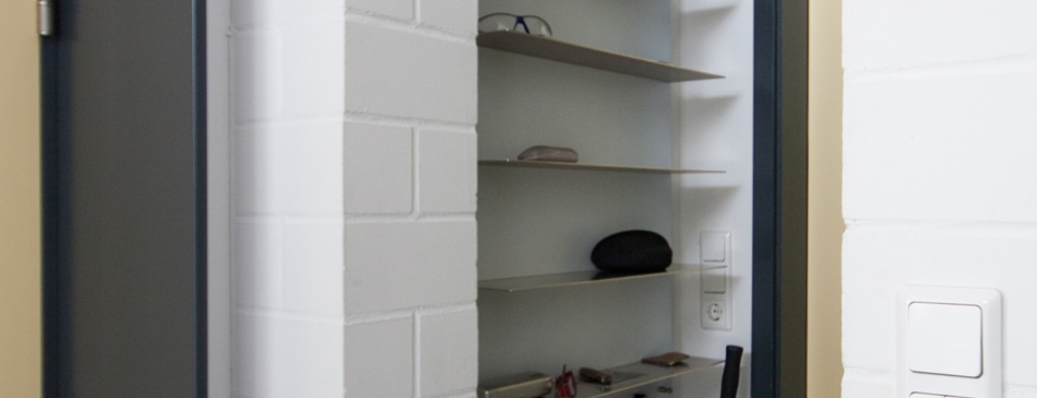 Garderobe Necker