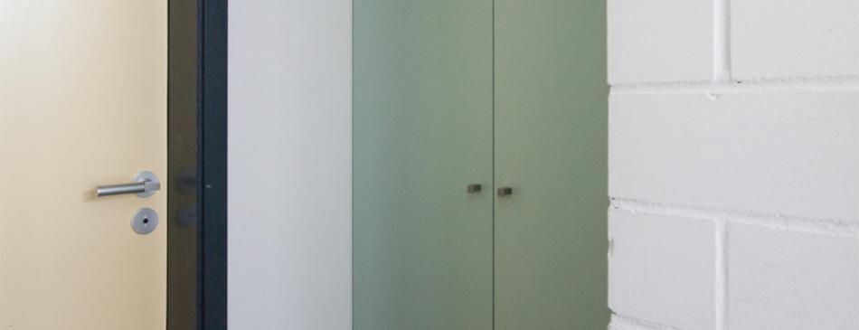 Garderobenschrank Necker