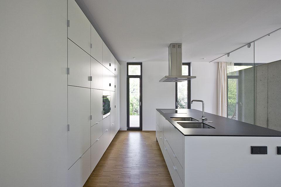 küche misterek - Küche Zweizeilig
